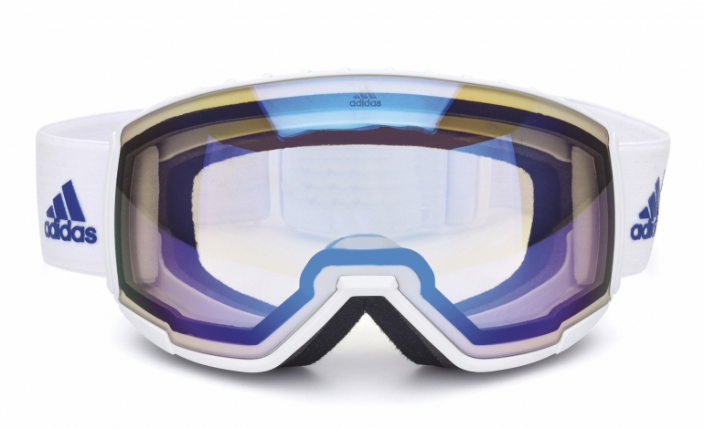 Marcolin progetta l'eyewear sportivo di Adidas