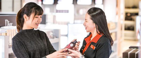 Alibaba entra al 10% in Dufry. Al via jv in Asia
