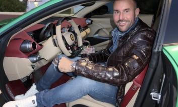 Philipp Plein perde la causa con Ferrari