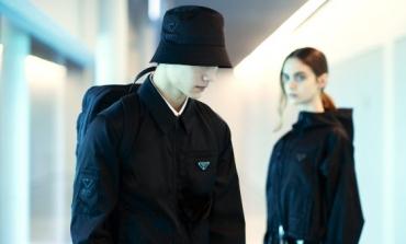 Prada estende Re-Nylon all'abbigliamento