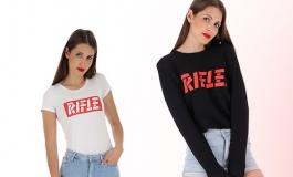 I jeans di Rifle dichiarati falliti