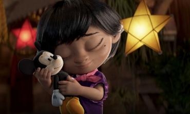Disney mixa tradizione e innovazione per il Natale 2020