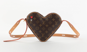 Pokerdi stile per la nuova capsule Louis Vuitton
