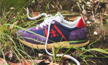 Premiata svela le nuove sneakers eco-friendly