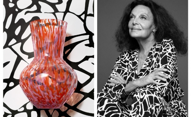 H&M Home, capsule con Diane von Furstenberg
