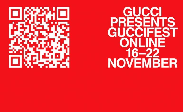 Gucci, collezione in 7 puntate al GucciFest