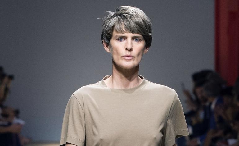 Addio alla top model Stella Tennant