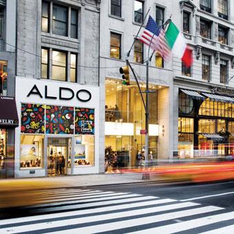 Store Aldo