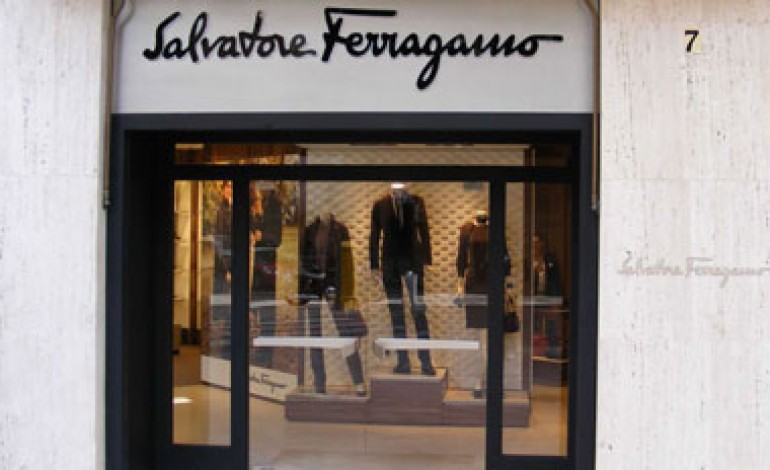 Salvatore Ferragamo torna in utile nel 2010
