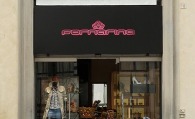 Fornarina, new look a Firenze e Bologna