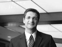 Emanuel Chirico, presidente e CEO
