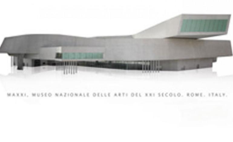Kerakoll Design porta il Maxxi a Milano