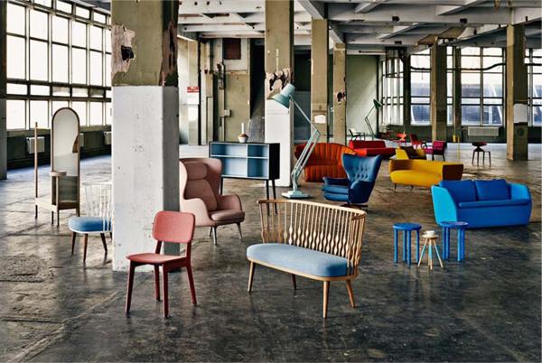 designjunction, Londra fa spazio alla creatività