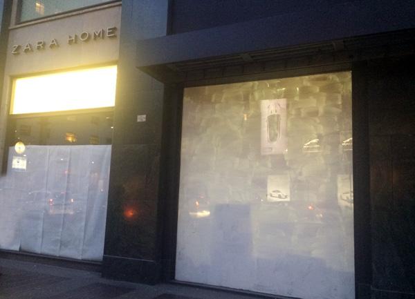 Zara Home si allarga: mega store in San Babila