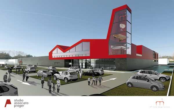 M², nuovo concept retail per il design italiano