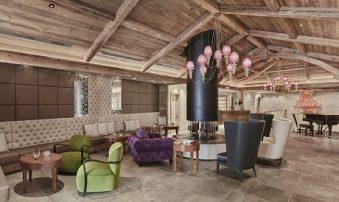 Selva arreda il neonato hotel Cocoon di Muarach