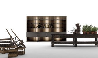 Caccaro inaugura a Milano il suo primo flagship store