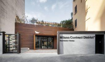 Milano Contract District, digitale tra home design e real estate