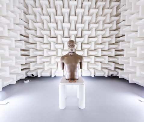 Caimi investe nella ricerca in campo acustico