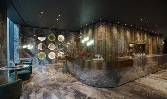 Iris Ceramica Group apre flagship store a Milano