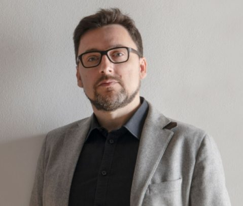 Matteo Ragni art director di Twils, Better Living