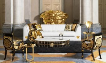 Versace Home in licenza a Lifestyle Design