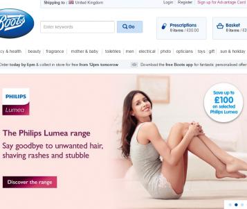 E-commerce Uk, basta consegna gratuita