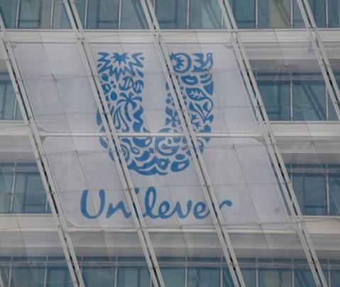 Unilever, crescono i ricavi (+5,8%) nel trimestre