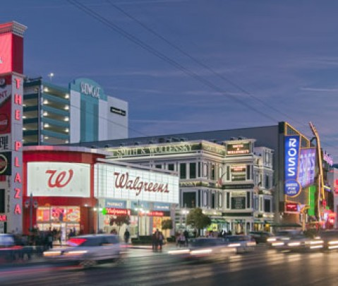 Walgreens compra farmacie in Cina