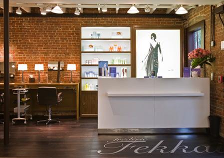 Ronkin nominato CEO di Fekkai e Luxe Brands