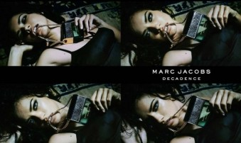 Marc Jacobs festeggia Decadence al Dubai Mall