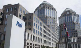 P&G primo investitore pubblicitario del mondo