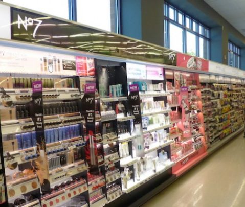 Walgreens, accordo mondiale con Fareva per una private label