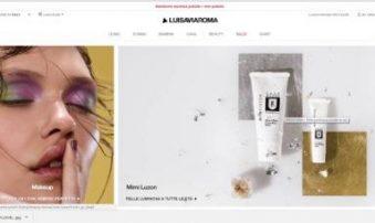 LuisaViaRoma, online la nuova sezione beauty