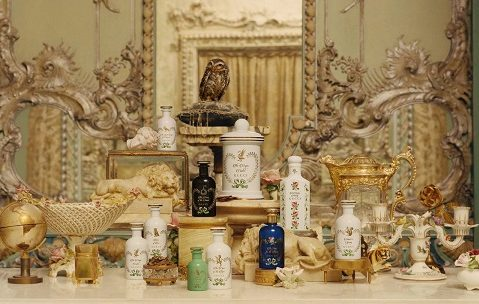 Gucci, la nuova sfida olfattiva è The Alchemist's Garden