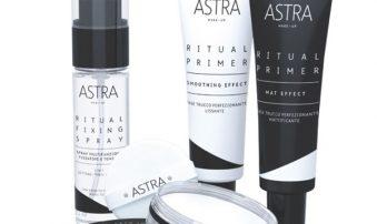 Astra Make-Up, ricavi a +20% in tre anni