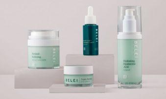 Amazon lancia Belei, il suo primo brand di skincare