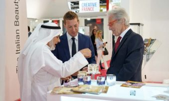 Beautyworld Middle East slitta al 2021