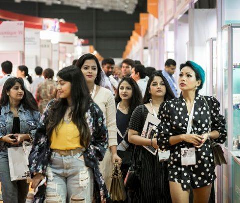 Anche Cosmoprof India rinviato al 2021