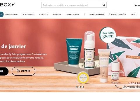 Birchbox France passa ai fondatori e a Otium Capital