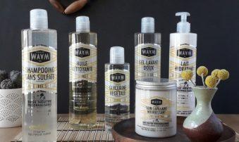 Waam Cosmetics raccoglie 1,5 milioni di euro