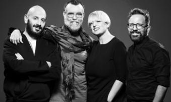 Team Gogen alla direzione artistica di Alter Ego Italy