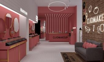 ClioMakeUp torna a Firenze