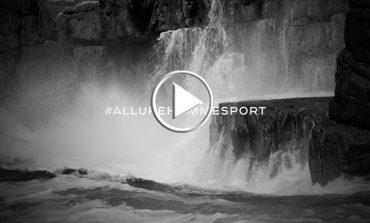 Chanel – Allure Homme Sport Cologne: Teaser