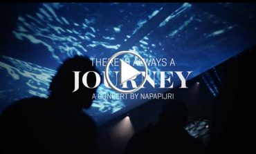 There is always a journey – Napapijri