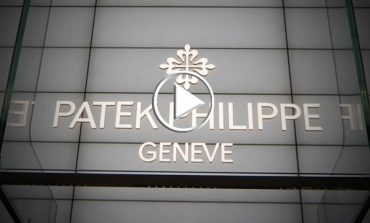 Patek Philippe, in Europa il 45% delle vendite