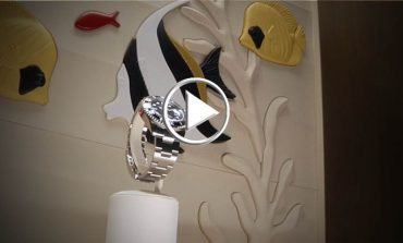 Rolex festeggia i 50 anni di Sea-Dweller*