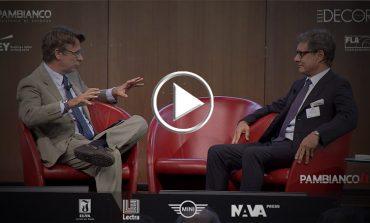 """""""Alla ricerca della dimensione per competere nel mercato globale"""" – Intervista Roberto Gavazzi"""