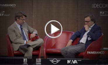 """""""Alla ricerca della dimensione per competere nel mercato globale"""" – Intervista Giuliano Mosconi"""