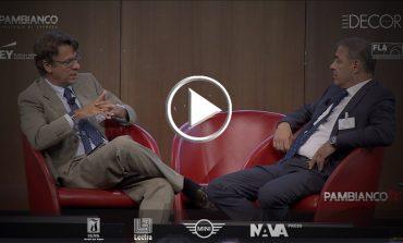 """""""Alla ricerca della dimensione per competere nel mercato globale"""" – Intervista Ercole Salvioni"""